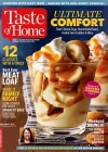 Taste of Home Magazine 1/2017
