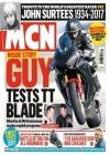 Motorcycle News UK 3/2017