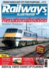 Railways Illustrated 3/2017