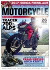 Motorcycle Sport & Leisure 3/2017