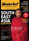 Wanderlust Travel Magazine 3/2017