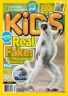 National Geographic Kids UK 2/2017