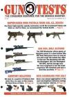 Gun Tests 3/2017