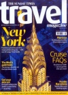 Sunday Times Travel Magazine 3/2017