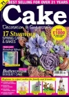 Cake Craft and Decoration 4/2017