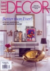 ELLE Decor 4/2017