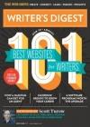 Writer's Digest 3/2017