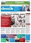 Deník Duben 2017