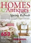 BBC Homes and Antiques 4/2017