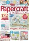 Papercraft Inspirations 3/2017