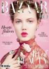 Harpers Bazaar UK 4/2017