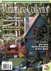 Miniature Collector Magazine  3/2017