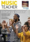 Music Teacher 3/2017