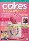Cakes & Sugarcraft 2/2017