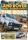 Land Rover Owner International 3/2017