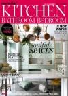 Essential Kitchen Bathroom Bedroom Magazine 2/2017