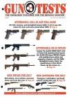 Gun Tests 4/2017