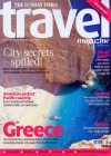 Sunday Times Travel Magazine 4/2017
