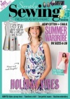 Simply Sewing 3/2017