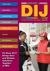 The Door Industry Journal 1/2017