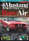 Mustang Monthly 4/2017