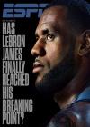 ESPN: The Magazine 4/2017