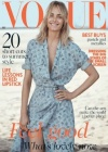 Vogue UK 4/2017