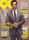 Gentlemen's Quarterly (GQ) UK 4/2017