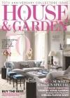House & Garden 5/2017