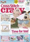 Cross Stitch Crazy 4/2017