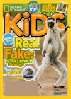 National Geographic Kids  3/2017
