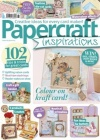 Papercraft Inspirations 4/2017