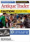 Antique Trader Weekly Magazine  2/2017