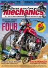 Classic Motorcycle Mechanics 4/2017
