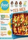 Food network magazine 2/2017