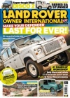 Land Rover Owner International 4/2017