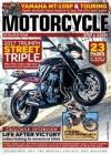 Motorcycle Sport & Leisure 4/2017