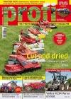 Profi Tractors and Farm Machinery 3/2017