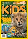 National Geographic Kids UK 3/2017