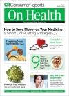 Consumer Reports On Health 1/2017