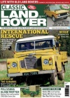 Classic Land Rover 5/2017