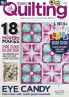 Love Patchwork & Quilting 5/2017