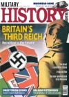 Military History Monthly 3/2017