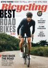 BICYCLING 4/2017