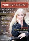 Writer's Digest 4/2017