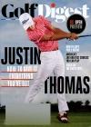Golf Digest 4/2017