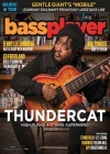 Bass Player 3/2017