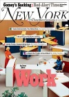 New York magazine 4/2017