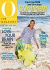 O, The Oprah magazine 4/2017