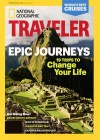 National Geographic Traveler 2/2017